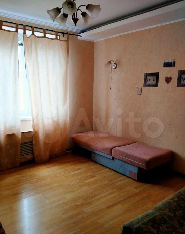 Аренда двухкомнатной квартиры Одинцово, улица Чистяковой 48, цена 35000 рублей, 2021 год объявление №1470214 на megabaz.ru