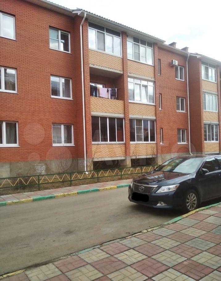 Продажа однокомнатной квартиры село Софьино, цена 2900000 рублей, 2021 год объявление №654867 на megabaz.ru