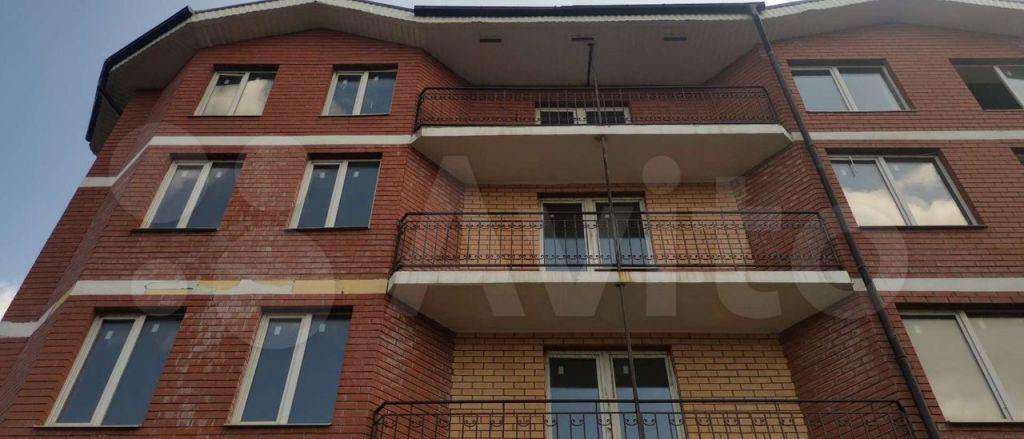 Продажа студии село Немчиновка, Рублёвский проезд 26, цена 5300000 рублей, 2021 год объявление №654781 на megabaz.ru