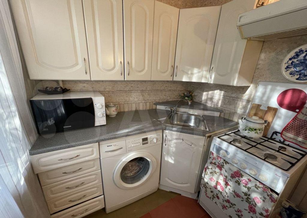 Продажа двухкомнатной квартиры Протвино, улица Ленина 10, цена 3300000 рублей, 2021 год объявление №654869 на megabaz.ru