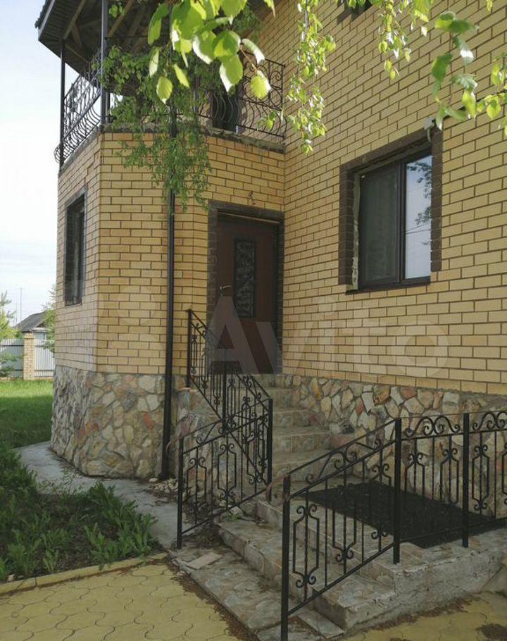 Продажа дома поселок Литвиново, цена 9400000 рублей, 2021 год объявление №654840 на megabaz.ru