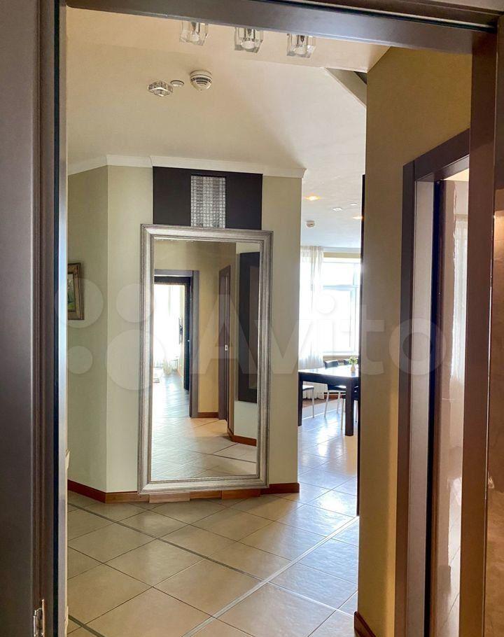 Продажа трёхкомнатной квартиры Москва, метро Аэропорт, Чапаевский переулок 3, цена 74000000 рублей, 2021 год объявление №655301 на megabaz.ru