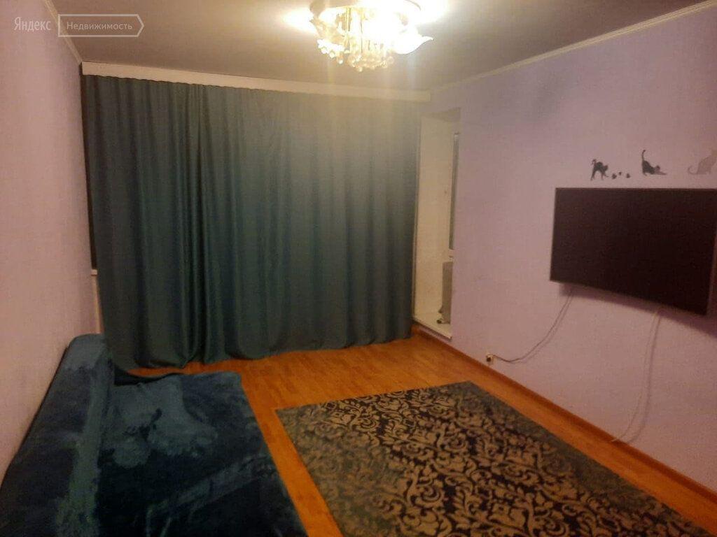 Продажа трёхкомнатной квартиры село Ямкино, улица Центральная Усадьба 8, цена 3950000 рублей, 2021 год объявление №677449 на megabaz.ru