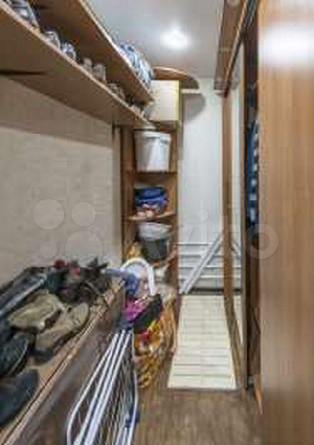 Продажа трёхкомнатной квартиры Москва, метро Бунинская аллея, Южнобутовская улица 107, цена 15600000 рублей, 2021 год объявление №667436 на megabaz.ru
