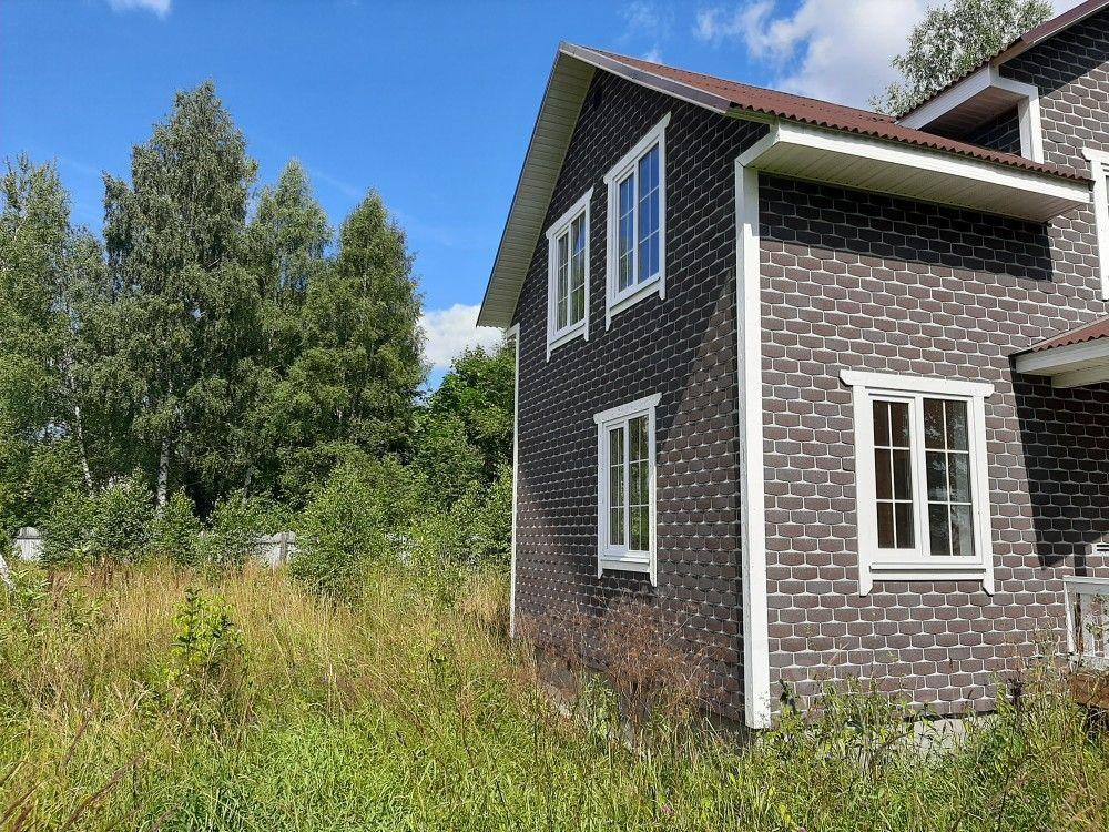 Продажа дома село Бужаниново, цена 2900000 рублей, 2021 год объявление №655321 на megabaz.ru