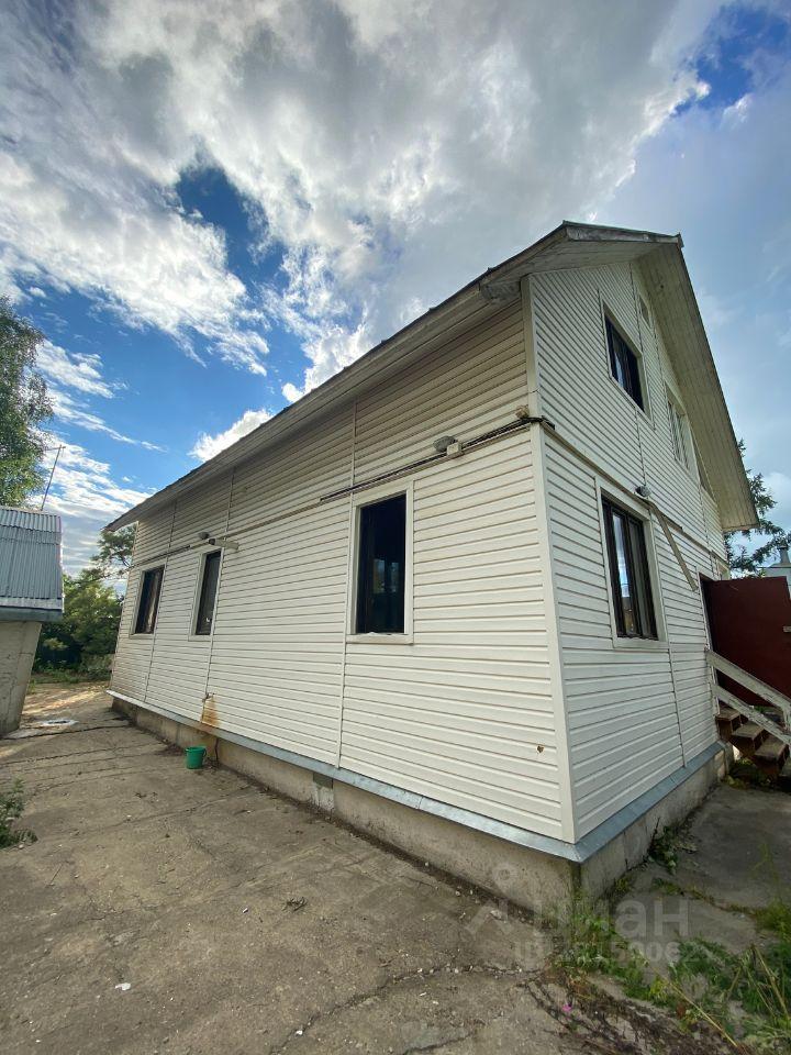 Продажа дома деревня Шолохово, цена 8600000 рублей, 2021 год объявление №650165 на megabaz.ru