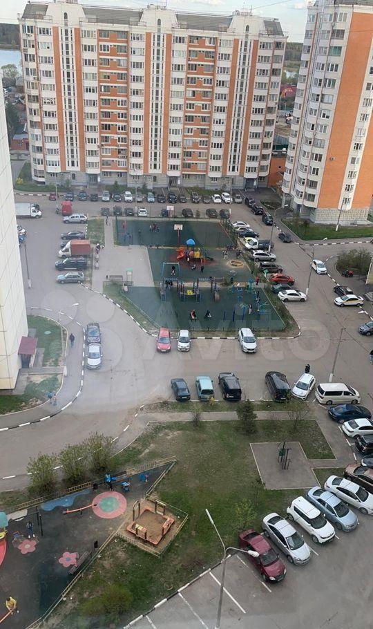 Продажа двухкомнатной квартиры деревня Медвежьи Озёра, Юбилейная улица 11, цена 6200000 рублей, 2021 год объявление №656887 на megabaz.ru