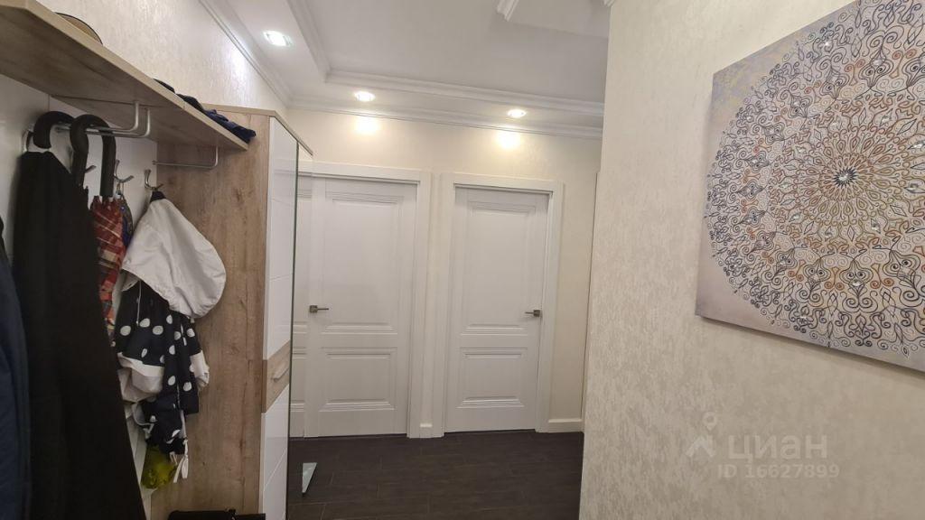 Продажа двухкомнатной квартиры Москва, метро Автозаводская, улица Трофимова 16А, цена 22500000 рублей, 2021 год объявление №650157 на megabaz.ru