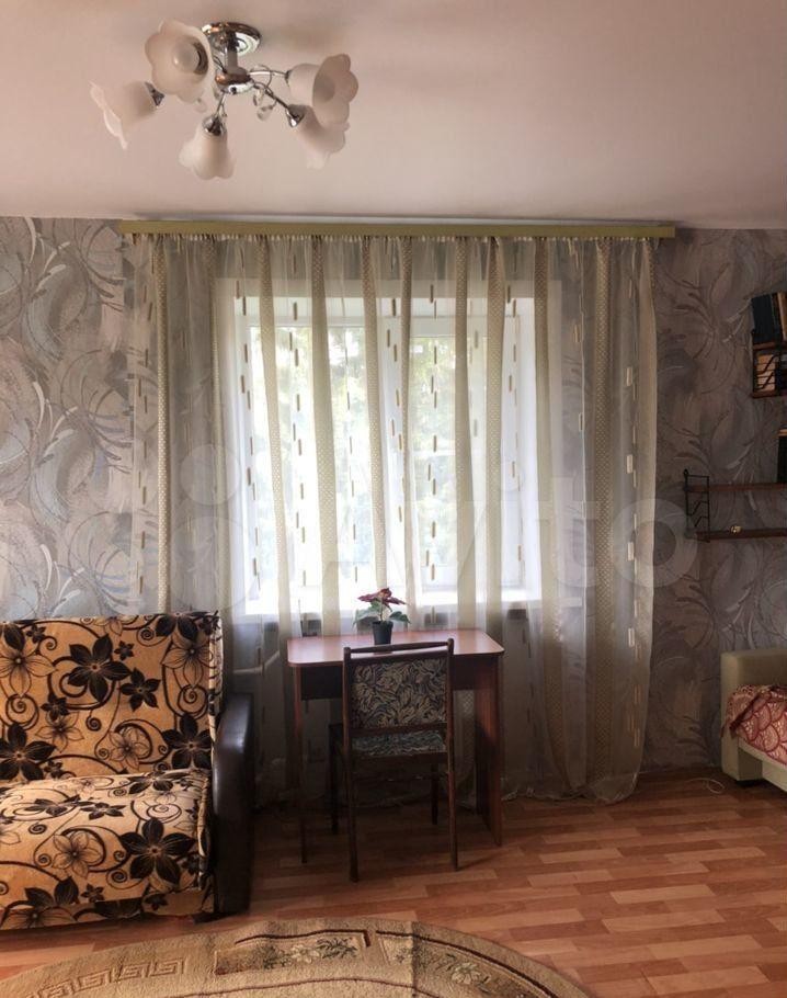 Аренда однокомнатной квартиры село Новый Быт, улица НАТИ 5, цена 17000 рублей, 2021 год объявление №1426392 на megabaz.ru