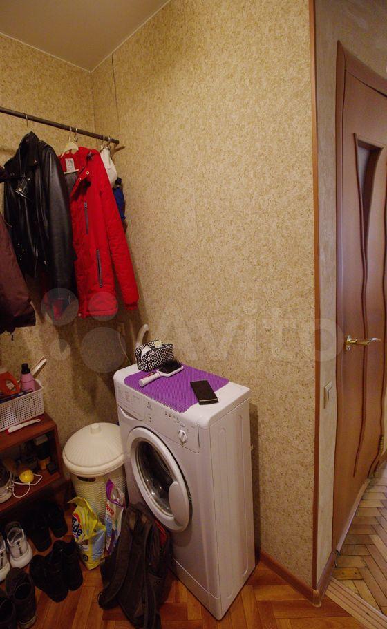 Продажа однокомнатной квартиры Москва, метро Перово, улица Металлургов 8/20, цена 8200000 рублей, 2021 год объявление №709761 на megabaz.ru