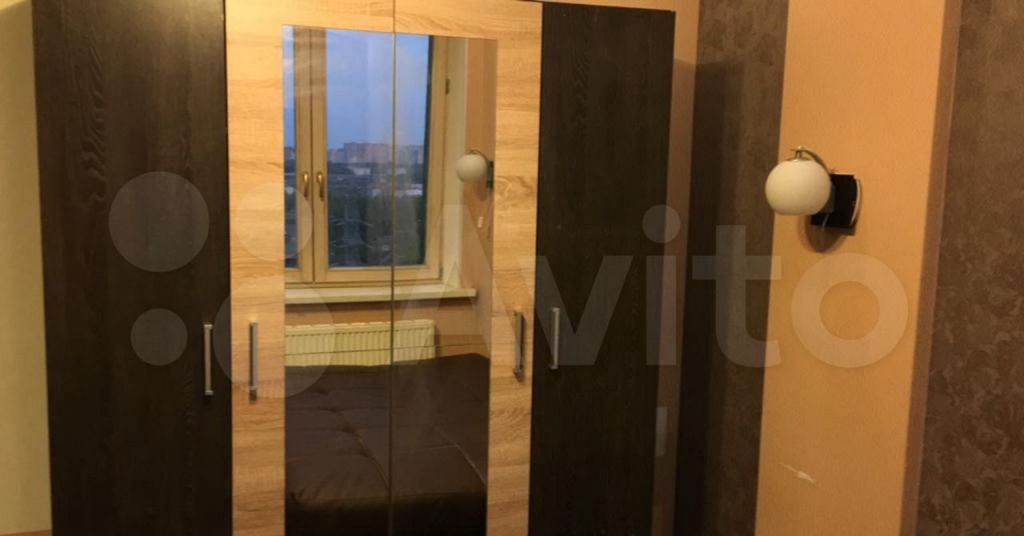 Аренда двухкомнатной квартиры деревня Подолино, улица Некрасова 8, цена 30000 рублей, 2021 год объявление №1426414 на megabaz.ru