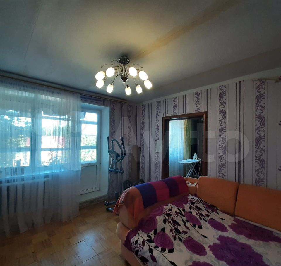 Продажа двухкомнатной квартиры Пересвет, улица Ленина 1, цена 3150000 рублей, 2021 год объявление №681102 на megabaz.ru