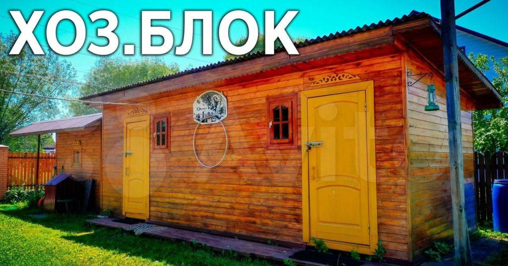 Продажа дома Куровское, улица Мичурина 9, цена 9000000 рублей, 2021 год объявление №655200 на megabaz.ru