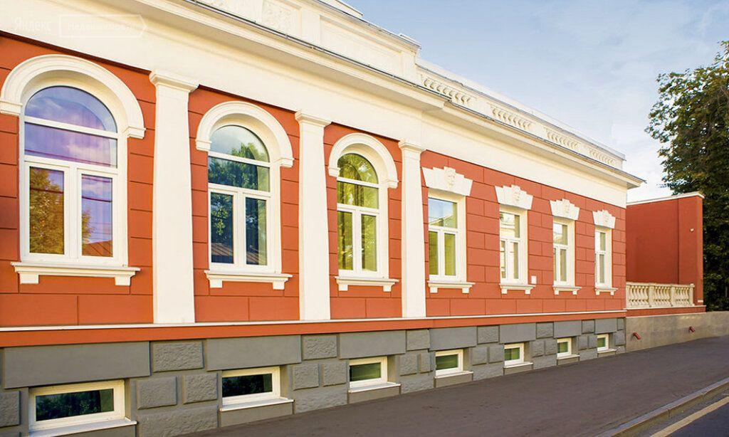 Продажа дома Москва, метро Марксистская, Воронцовская улица 20, цена 1650000000 рублей, 2021 год объявление №665499 на megabaz.ru