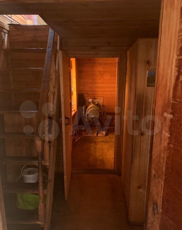 Продажа дома садовое товарищество Восход, Мастеровая улица, цена 630000 рублей, 2021 год объявление №594431 на megabaz.ru