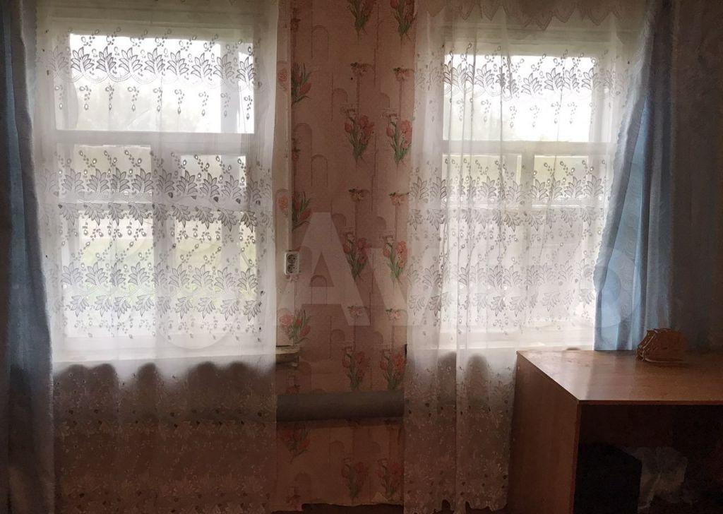 Продажа однокомнатной квартиры село Осташево, Школьная улица 84, цена 710000 рублей, 2021 год объявление №709634 на megabaz.ru