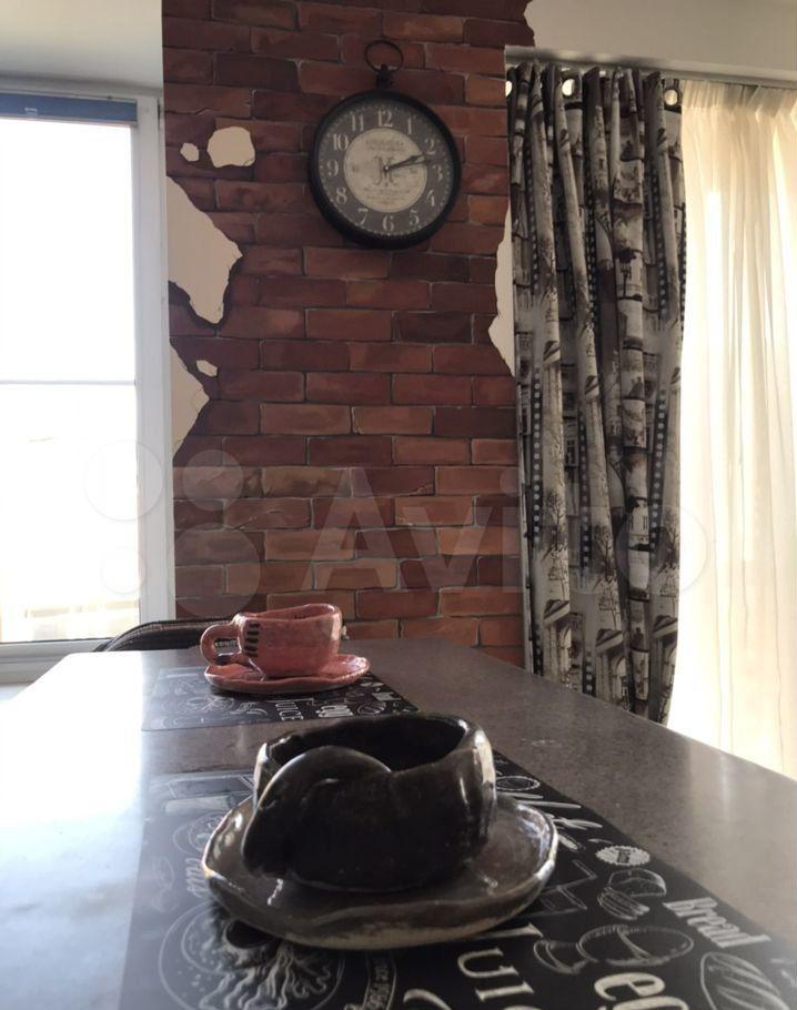 Аренда студии рабочий посёлок Заречье, Каштановая улица 1, цена 70000 рублей, 2021 год объявление №1426343 на megabaz.ru