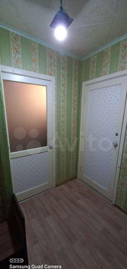 Аренда двухкомнатной квартиры Клин, улица Карла Маркса 102/45, цена 20000 рублей, 2021 год объявление №1428761 на megabaz.ru