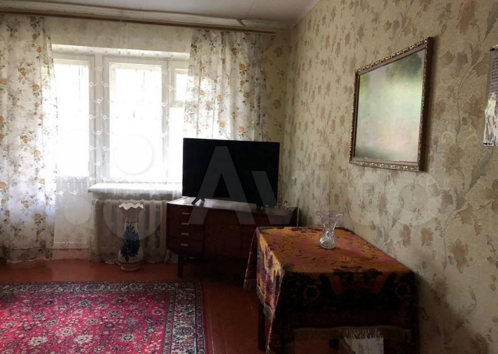 Продажа двухкомнатной квартиры Протвино, Парковый проезд 2, цена 3000000 рублей, 2021 год объявление №655334 на megabaz.ru