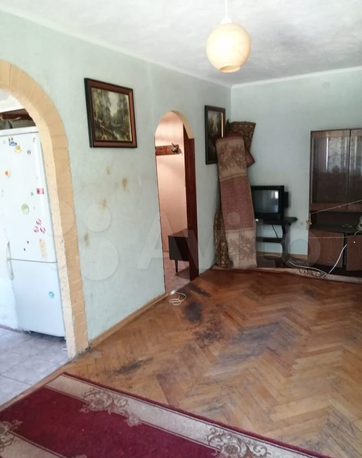 Продажа двухкомнатной квартиры Пущино, цена 2700000 рублей, 2021 год объявление №655240 на megabaz.ru