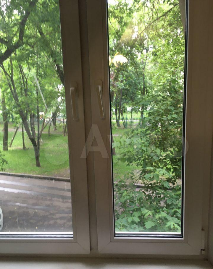 Продажа трёхкомнатной квартиры Москва, метро Шипиловская, Борисовский проезд 22к1, цена 12500000 рублей, 2021 год объявление №677444 на megabaz.ru