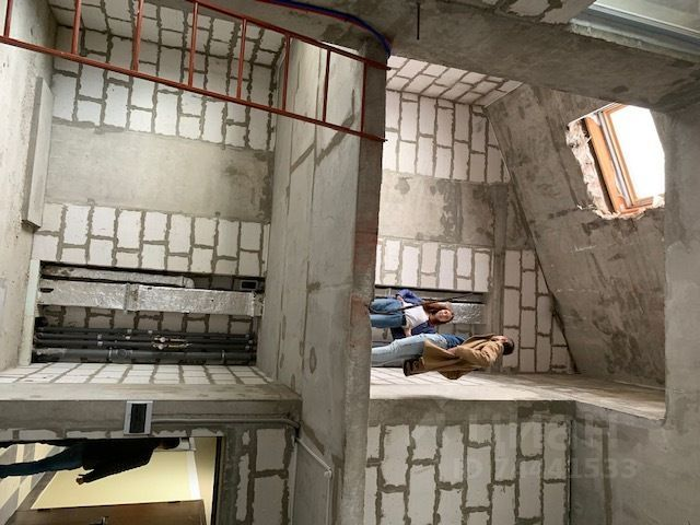 Продажа двухкомнатной квартиры поселок Развилка, метро Зябликово, Римский проезд 1, цена 11800000 рублей, 2021 год объявление №655194 на megabaz.ru