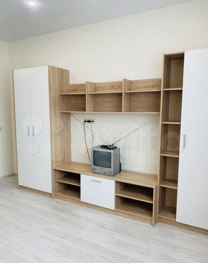 Аренда однокомнатной квартиры деревня Голубое, Сургутский проезд 1к1, цена 25000 рублей, 2021 год объявление №1424211 на megabaz.ru