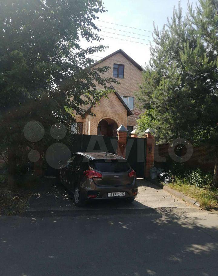 Продажа дома деревня Пирогово, Садовая улица 5, цена 15500000 рублей, 2021 год объявление №638828 на megabaz.ru