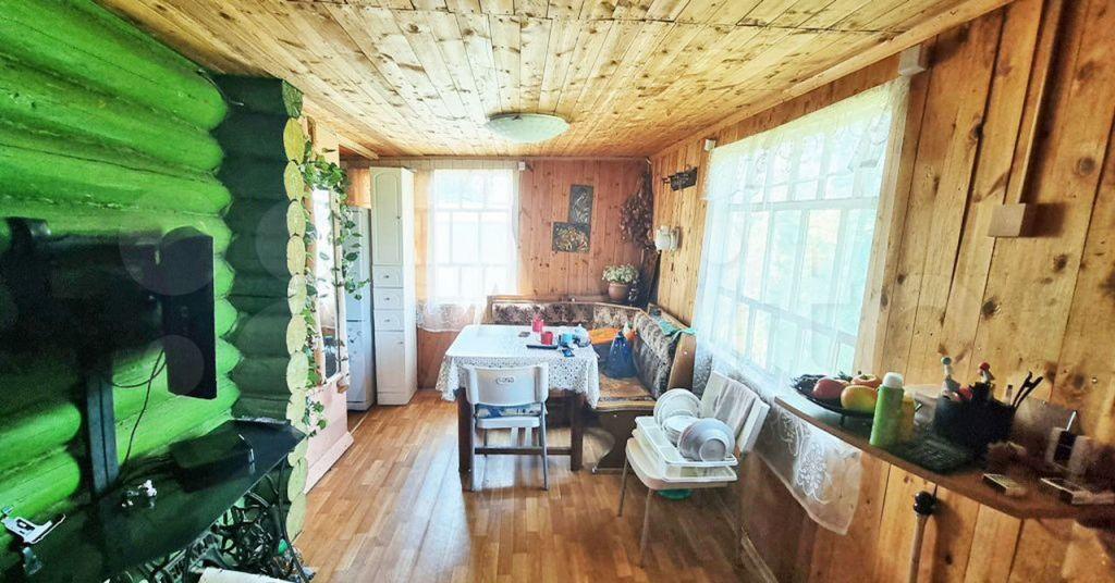 Продажа дома садовое товарищество Автомобилист, цена 1650000 рублей, 2021 год объявление №639616 на megabaz.ru