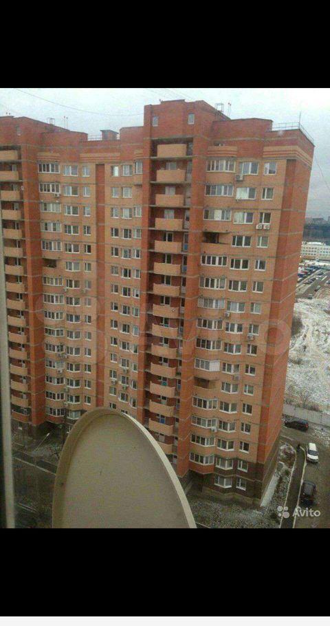 Продажа трёхкомнатной квартиры посёлок Власиха, улица Маршала Жукова 13, цена 7800000 рублей, 2021 год объявление №679218 на megabaz.ru