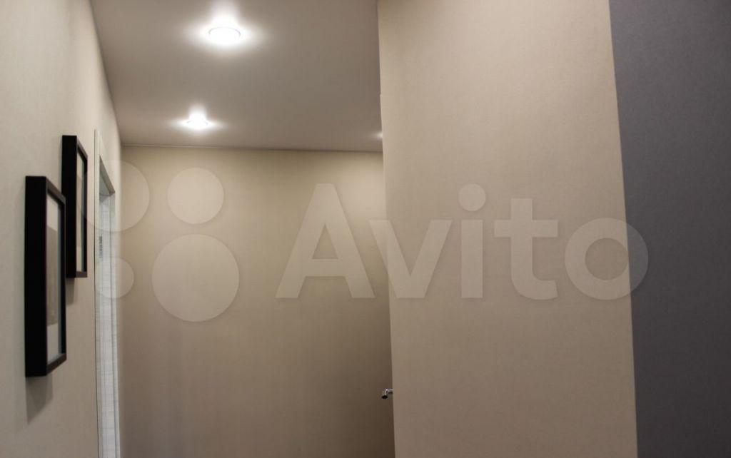 Продажа однокомнатной квартиры Ликино-Дулёво, улица Текстильщиков 7, цена 2300000 рублей, 2021 год объявление №656399 на megabaz.ru