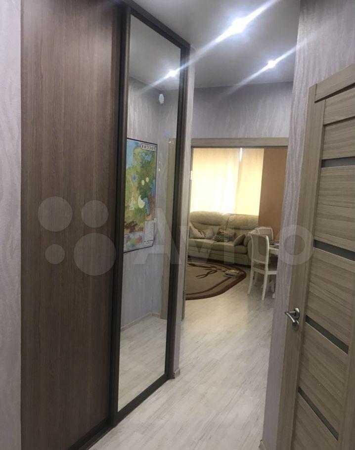 Продажа трёхкомнатной квартиры деревня Подолино, Лесная улица 4, цена 7200000 рублей, 2021 год объявление №655574 на megabaz.ru