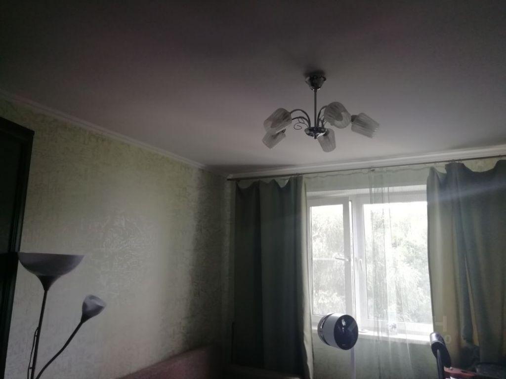 Продажа двухкомнатной квартиры Москва, метро Ясенево, улица Айвазовского 2, цена 13100000 рублей, 2021 год объявление №660113 на megabaz.ru
