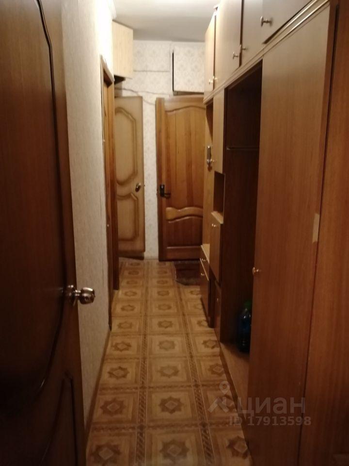 Аренда двухкомнатной квартиры Москва, метро Зябликово, Ясеневая улица 34, цена 47000 рублей, 2021 год объявление №1425778 на megabaz.ru