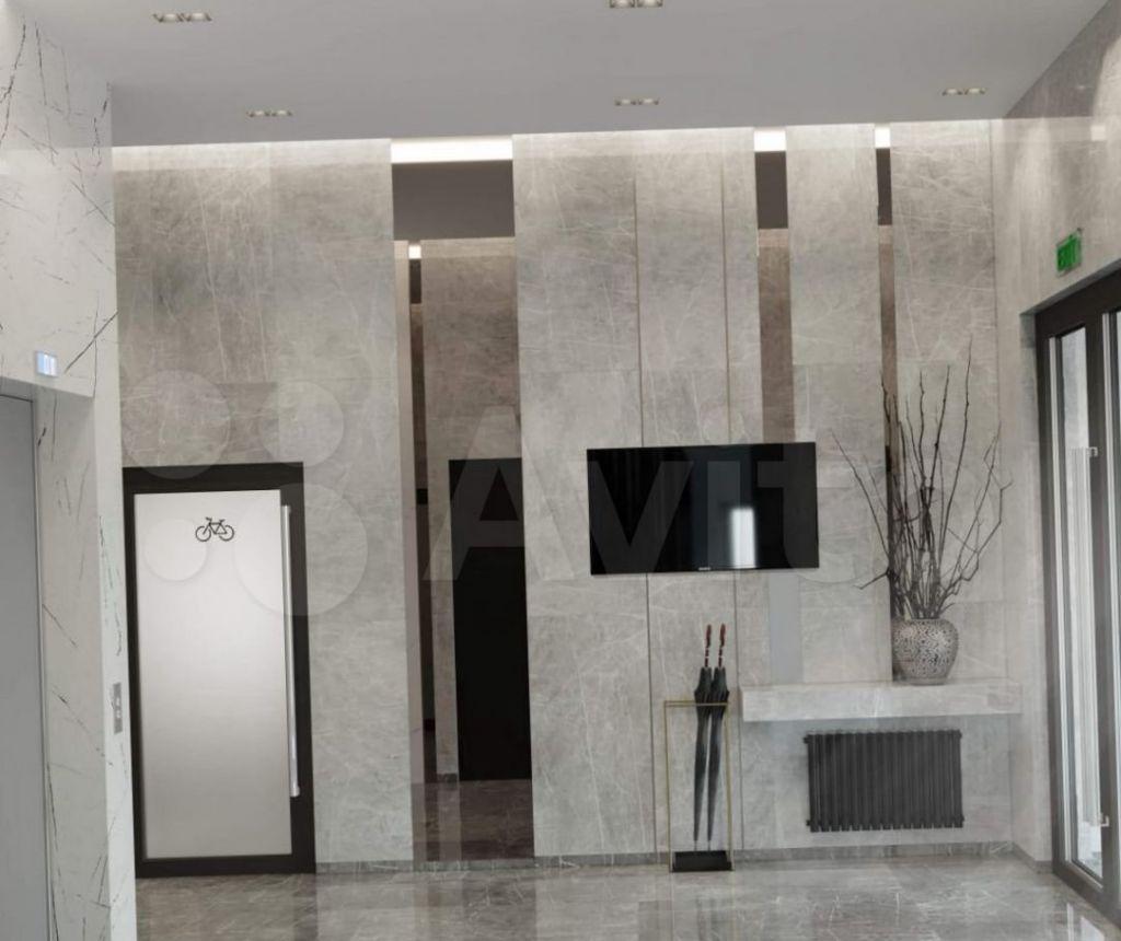 Продажа двухкомнатной квартиры деревня Суханово, цена 8430000 рублей, 2021 год объявление №677603 на megabaz.ru
