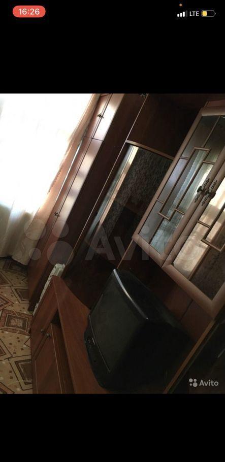 Продажа комнаты Зарайск, улица Посёлок Текстильщиков 27, цена 850000 рублей, 2021 год объявление №655800 на megabaz.ru