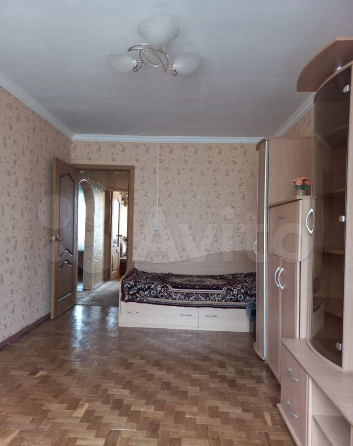 Аренда двухкомнатной квартиры Руза, улица Колесникова 4, цена 25000 рублей, 2021 год объявление №1451202 на megabaz.ru