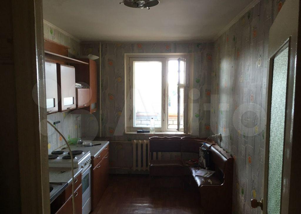 Продажа двухкомнатной квартиры поселок Зверосовхоза, Центральная улица 14Б, цена 4100000 рублей, 2021 год объявление №656000 на megabaz.ru