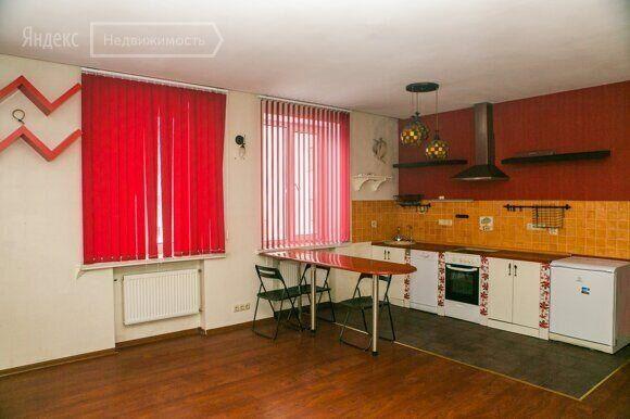 Продажа двухкомнатной квартиры село Ромашково, цена 9384000 рублей, 2021 год объявление №677997 на megabaz.ru