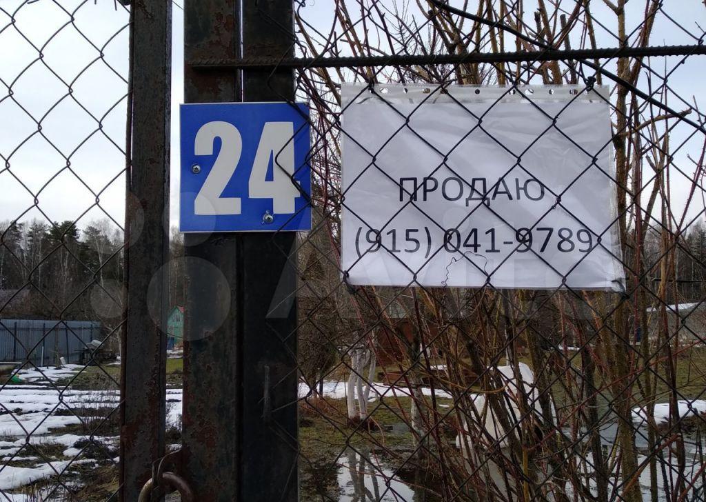 Продажа дома садовое товарищество Надежда, цена 2700000 рублей, 2021 год объявление №656030 на megabaz.ru