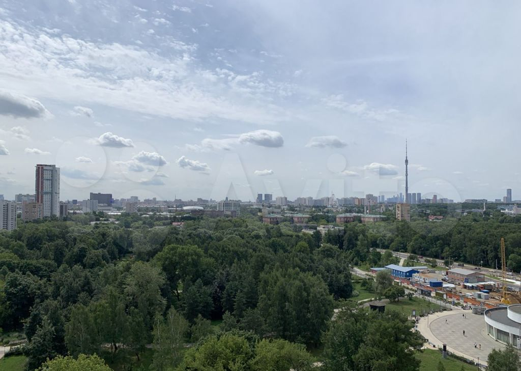 Аренда студии Москва, метро Ботанический сад, 1-я улица Леонова 18, цена 65000 рублей, 2021 год объявление №1427147 на megabaz.ru