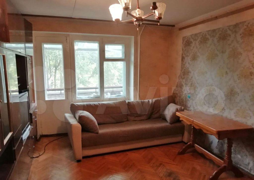 Аренда двухкомнатной квартиры дачный посёлок Поварово, цена 18000 рублей, 2021 год объявление №1427094 на megabaz.ru