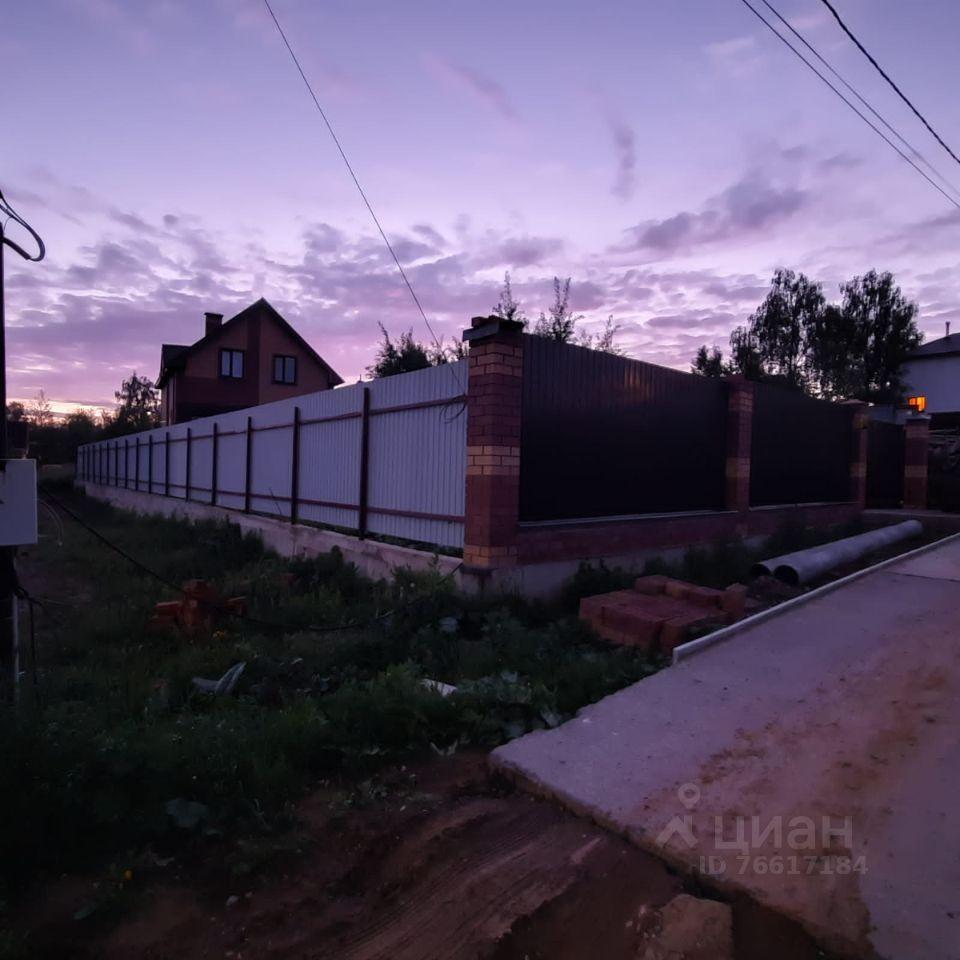 Продажа дома деревня Тимоново, цена 10500000 рублей, 2021 год объявление №655975 на megabaz.ru