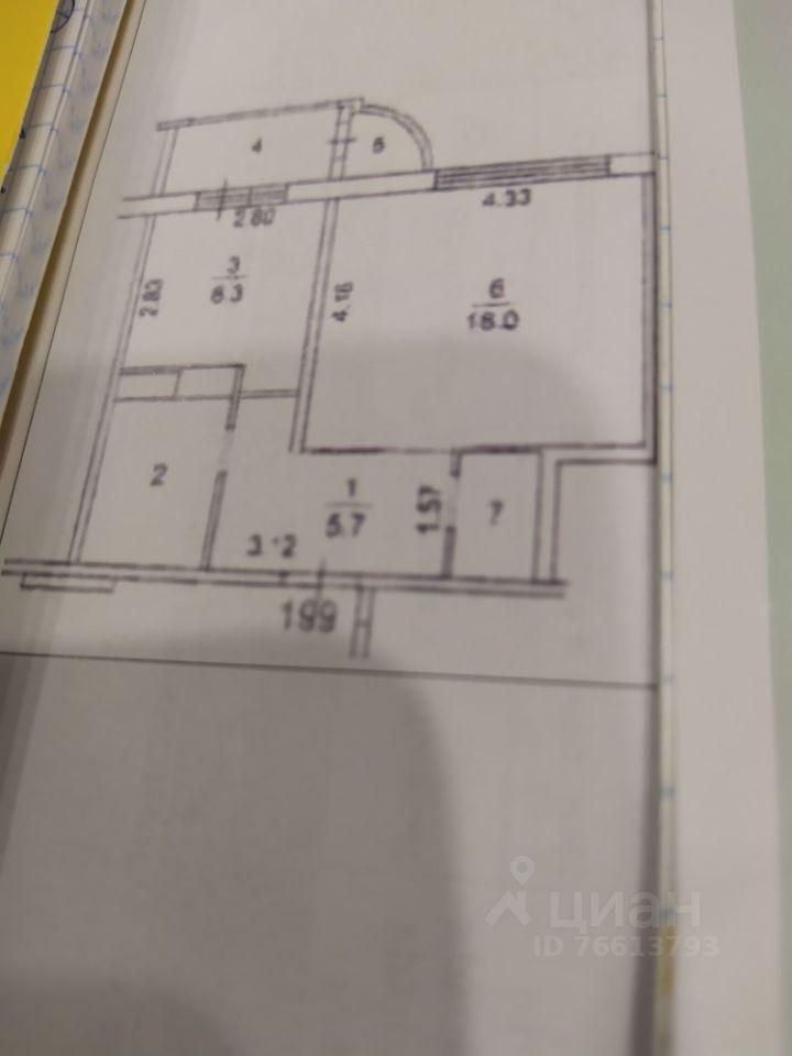 Продажа однокомнатной квартиры Балашиха, метро Щелковская, улица Дмитриева 28, цена 6000000 рублей, 2021 год объявление №655927 на megabaz.ru