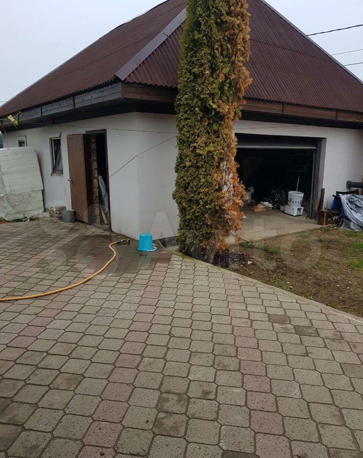 Продажа дома село Строкино, цена 11500000 рублей, 2021 год объявление №671780 на megabaz.ru