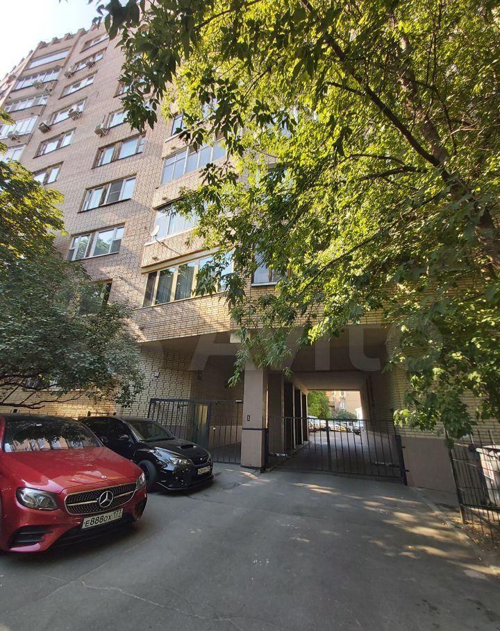 Аренда двухкомнатной квартиры Москва, метро Кропоткинская, Гагаринский переулок 6, цена 95000 рублей, 2021 год объявление №1427144 на megabaz.ru