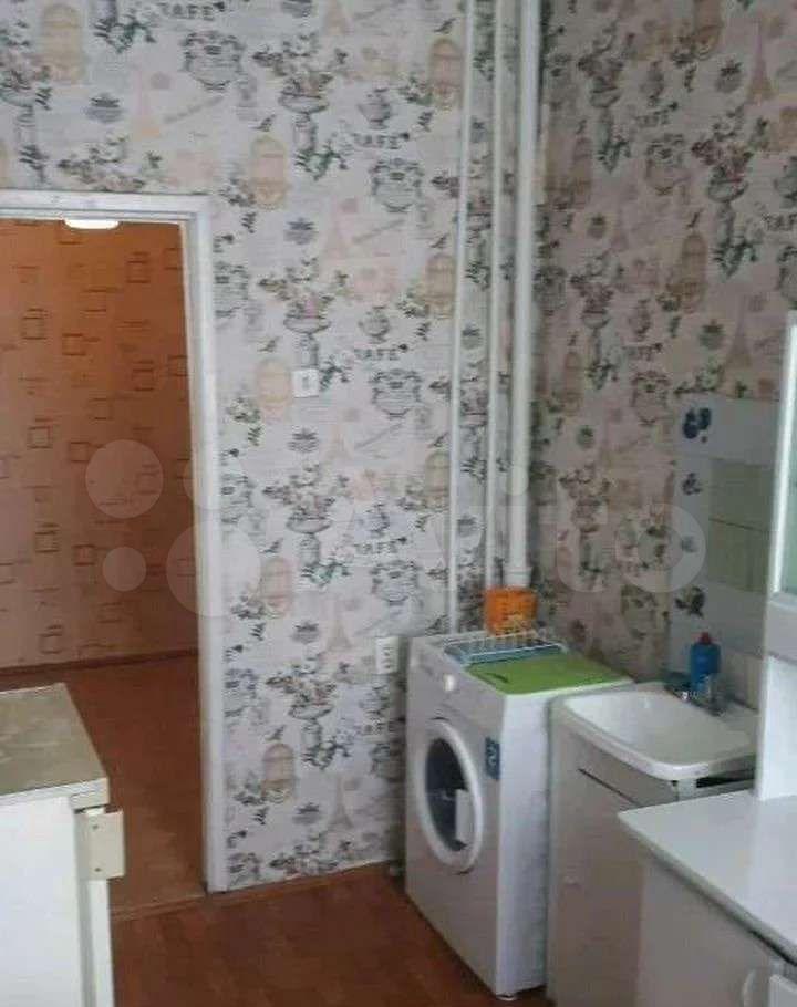 Продажа двухкомнатной квартиры поселок Колюбакино, улица Попова 16, цена 3000000 рублей, 2021 год объявление №689566 на megabaz.ru