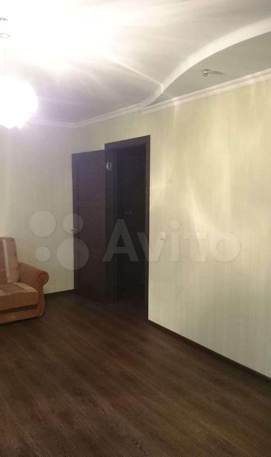 Аренда однокомнатной квартиры Кашира, Юбилейная улица 11, цена 16000 рублей, 2021 год объявление №1428296 на megabaz.ru
