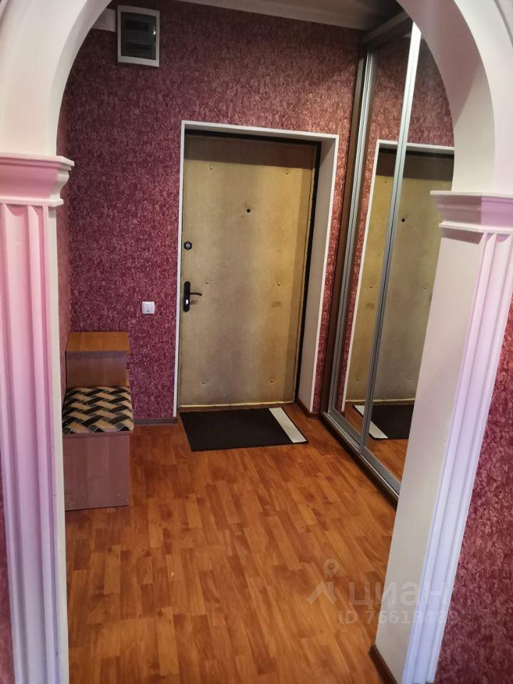 Продажа двухкомнатной квартиры Волоколамск, улица Текстильщиков 13, цена 2300000 рублей, 2021 год объявление №656059 на megabaz.ru