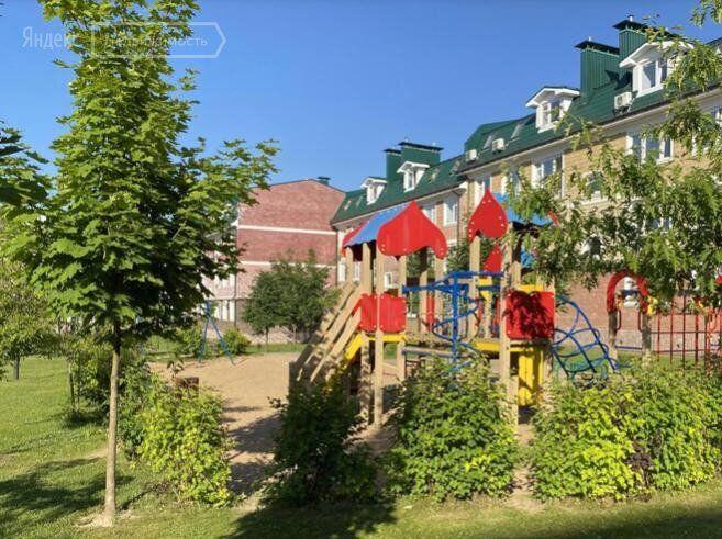 Продажа двухкомнатной квартиры село Озерецкое, бульвар Радости 10, цена 7600000 рублей, 2021 год объявление №655948 на megabaz.ru